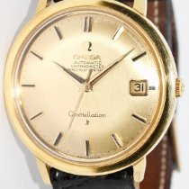 Omega Constellation 168004/14 1966 brukt