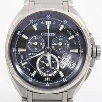 Citizen Titan 42mm Kronograf 30FT483 rabljen