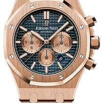 Audemars Piguet Royal Oak Chronograph 26331OR.OO.1220OR.01 2019 new