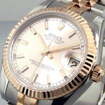 Rolex Lady-Datejust 178271 новые