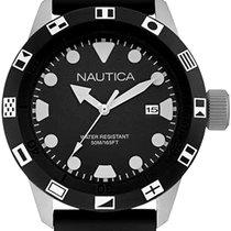 Nautica Stål NAI09509G ny