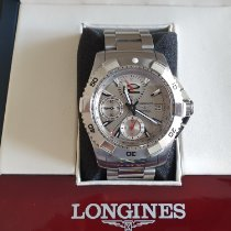 Longines HydroConquest L3.651.4 pre-owned