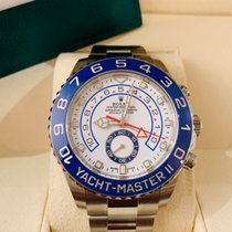 Rolex Yacht-Master II 116680 2019 nov