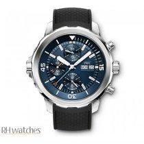 IWC Aquatimer Chronograph IW376805 2019 nou