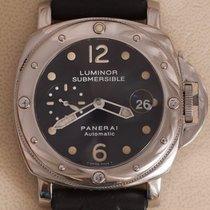 Panerai Luminor Submersible PAM 00024 2000 usato