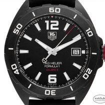 TAG Heuer Formula 1 Calibre 5 WAZ2115.FT8023 2016 tweedehands