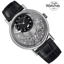 Breguet Tradition White gold 40mm Black Roman numerals United States of America, Florida, North Miami Beach