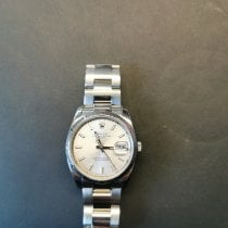 Rolex Oyster Perpetual Date 115210 2007 pre-owned