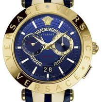 Versace Quartz VEBV00219 new