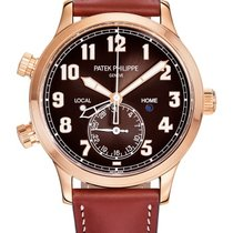 Patek Philippe Travel Time 5524R-001 2020 new