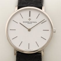 Vacheron Constantin Patrimony 31160 Very good White gold 33mm Manual winding