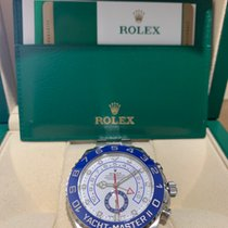 Rolex Yacht-Master II 116680 Unworn Steel 44mm Automatic Australia, bankstown