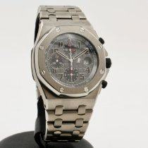 Audemars Piguet Royal Oak Offshore Chronograph 26170TI.OO.1000TI.01 2013 подержанные