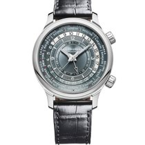 Chopard L.U.C TIME TRAVELER ONE Platin