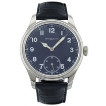 Montblanc new Manual winding 44mm Steel