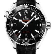 Omega Seamaster Planet Ocean 215.33.40.20.01.001 2020 nouveau