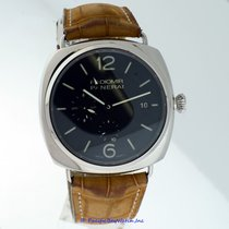 Panerai Steel Radiomir 47mm pre-owned United States of America, California, Newport Beach