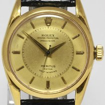 Rolex Oyster Perpetual 6594 1943