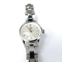 TAG Heuer Carrera Lady pre-owned 27mm Steel