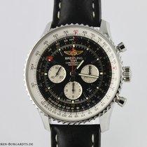Breitling Navitimer GMT  Bj.2015  Deutsche Auslieferung