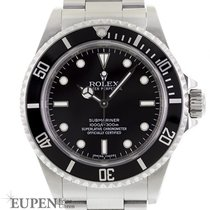 Rolex Oyster Perpetual Submariner Ref. 14060M LC100