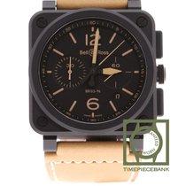 Bell & Ross BR 03-94 Chronographe Ceramic 42mm Black