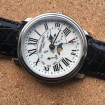 Frederique Constant FC-270M4P6 Classics Business Timer