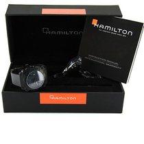 Hamilton Herrenuhr Khaki BeLOWZERO 1000m H78585333