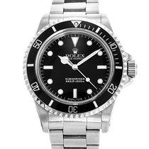 Rolex Watch Submariner 5513