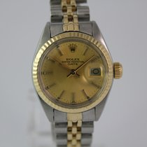 Rolex Lady-Datejust 6917 #A3563 aus 1978
