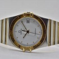 Omega Constellation (Submodel) gebraucht 34mm Gold/Stahl