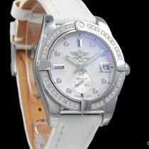Breitling Galactic 36 A3733053/A717 2018 new