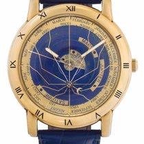 Ulysse Nardin Planetarium Copernicus Yellow gold 40mm