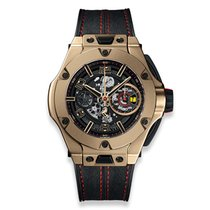 Hublot Big Bang Ferrari Oro rosa