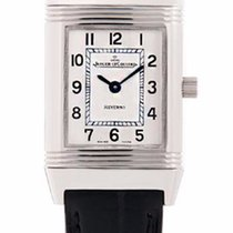 Jaeger-LeCoultre 260.8.47 Steel Reverso Classic Small 19mm