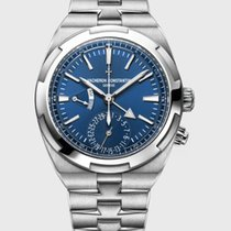 Vacheron Constantin Overseas Dual Time 41mm