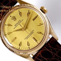Rolex Oyster Perpetual N725962 1955 pre-owned