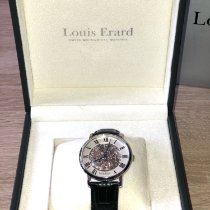 Louis Erard 40mm Excellence pre-owned