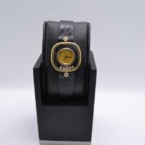 Chopard Happy Diamonds Or jaune 22mm Or Sans chiffres France, Vallauris