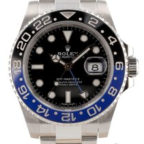 Rolex GMT-Master II 116710 2013 pre-owned