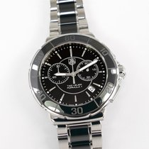 TAG Heuer Formula 1 Lady CAH1210.BA0862 2015 pre-owned