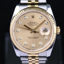 Rolex Datejust 116233 2008 occasion