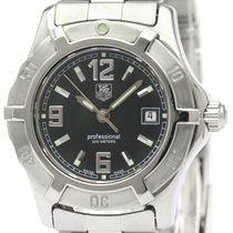 TAG Heuer 2000 WN1310 pre-owned