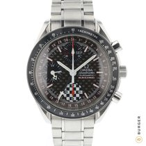 Omega Speedmaster Day Date 3529.50.00 2007 tweedehands