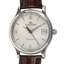 Jaeger-LeCoultre Master Control Date 145.8.89 pre-owned