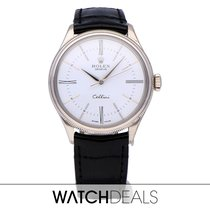 Rolex Cellini Time 50509 2015 pre-owned