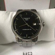 Tissot Luxury Automatic T086.407.11.051.00 2013 rabljen