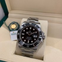 Rolex Submariner Date new 2019 Automatic Watch with original papers 116610LN