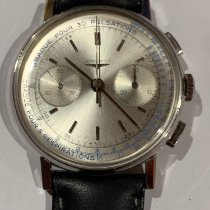 Longines 7412 1965 pre-owned