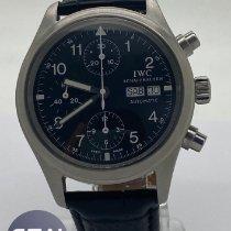 IWC Pilot Chronograph IW3706 używany